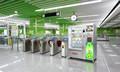 Vending machine avec pringle prix lv-x01 accepteur note