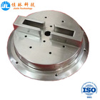 China auto accessory/Die Casting Aluminum Automobile Fittings