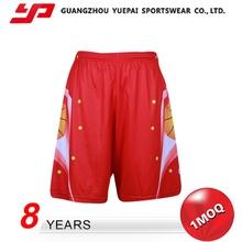 Wholesale ODM Basketball Shorts