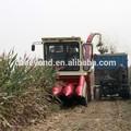 4yz-3h 3 líneas de ensilado de maíz se combinan