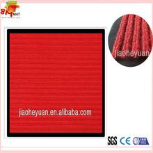 Anti slip mats for kitchen PVC mat