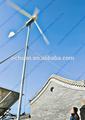 china renováveis de energia de célula combustível do hidrogênio 600w pelton roda
