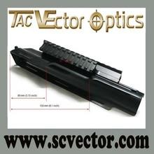 Vector Optics AK 47 Accessories Rail Top Triple Picatinny Rail Mount System