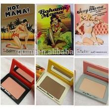 Hot Mama/ Bahama Mama/ Sexy Mama makeup blusher