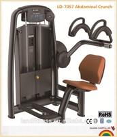 Stretching exercise machines/training equipment/Abdominal Crunch(LD-7057)