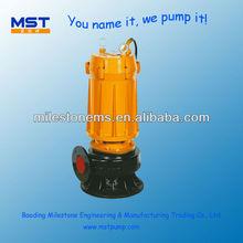 China Alibaba centrifugal submersible pump