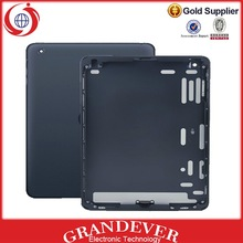 China supplier gold for ipad mini back cover housing