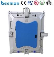 Leeman LED different pixel pitch media screen background video tv display screen