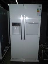 no frost fridge compressor refrigerator stainless steel fridge with lock