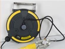 Water hose reel/car washing device/ hose reels