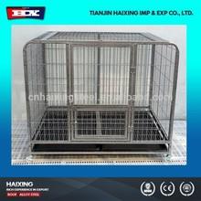 Hot Sale! Best Quality Galvanized Steel Dog Kennel