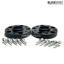 CNC Machined Manufacturer PCD5X130 CB71.6mm Wheel spacer for Porsche 911 996 Turbo