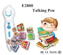 E2800 Plus New Arrival Talking pen for kids --Best Gift for kids