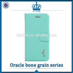 2014LZB Oracle bone grain series Hot sale Case Cover for Nokia Lumia 520