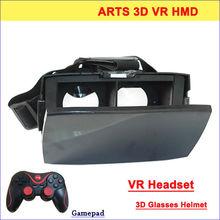 HD Video Glasses 3D Games Virtual 3D Glasses
