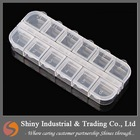 Factory Outlet Promotional Wholesale Pill Box Supplier