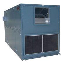 underfloor heating system heat recovery