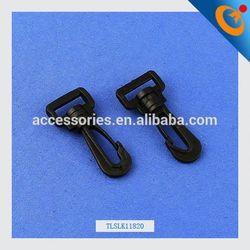 plastic led dog clips stainless steel hook bag hook
