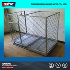Supply Low Price Welded Wire Mesh Dog Kennel