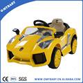 elétrico pequeno e barato carro do miúdo