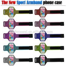"""Easy Fitting Soft Neoprene Sport Running Armband for iPhone 6 4.7"""""""