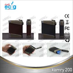 china supplier new product Kamry 200 vapor mod,wholesale mechanical mod vv vw ecig mod