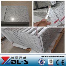 China Granite Grey G640 Slabs & Stairs & Tiles