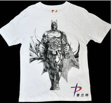 T shirt 3D model ,factoty customed 3d digital printing cotton t shirts ,round neck digital t-shirt