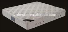 Angel dream mattress,medical bed mattress quilted mattress fabric