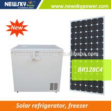 New products portable solar refrigerator solar refrigerator bag power chest freezer