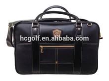 classic and fashion design of newest golf boston bag golf staff bag