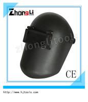 flip up welding helmet CE EN175