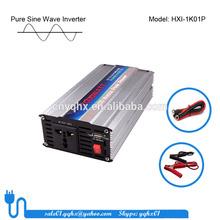 dc 12v ac 220v 1000w 1200 watts inverter for single phase appliance