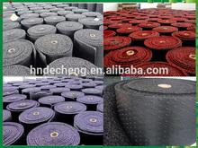 new product fashion Anti-slip PVC coil mat