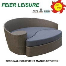 new style indoor chaise lounge sun lounger