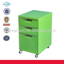 modern office furnitue office drawer cabinet office cabinet