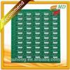 block eruptor pcb boards manufactur electronic ballast pcb board