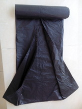 HDPE/Idpe Disposable Plastic Garbage Bags/ Recycled Bags