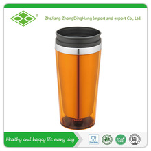 2014 promotional BPA free stainless steel drinkware type beer mug