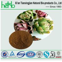 Cynara scolymus Leaf Extract Powder/Artichoke Extract with Cynarin 3%