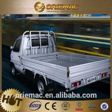 cheapest JAC gasoline mini truck / truck spare parts