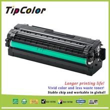 Compatible Color Toner Cartridge Samsung CLT-K505L, CLT-C505L, CLT-M505L, CLT-Y505L