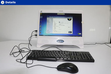 Integrated Card Graphics Card Type and All-In-One Type latest desktop computers