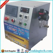 Professional Automatic Vacuum OCA Laminating Machine for LCD touch panel Refurbish machine