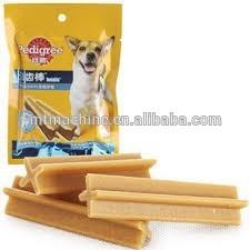 Dog Chew Food Machine for Jam Center, Dog Snack Food, Chew Stick/Cake