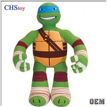CHStoy animated animal costume turtle plush toy
