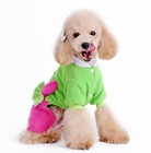 Hot sale spring pet dog clothes