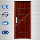 China Alibaba TOP Steel Security Door, Metal Door, Iron Entrance Door