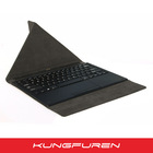 """Bluetooth Keyboard Case with Foldable Magnet Stand for Windows 8 10"""" tablet"""
