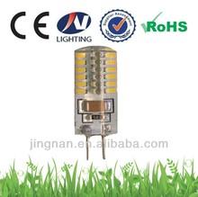 led bulb accessories 3w G4 48smd high power led bulb
